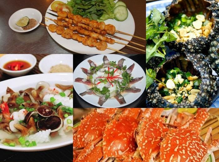 Ẩm thực du lịch Phú Quốc | Viet Fun Travel