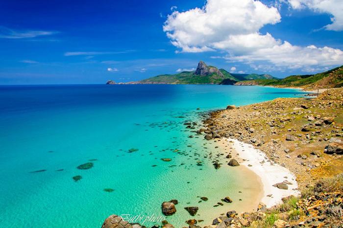 Kết quả hình ảnh cho Bãi biển Côn Đảo Vũng Tàu