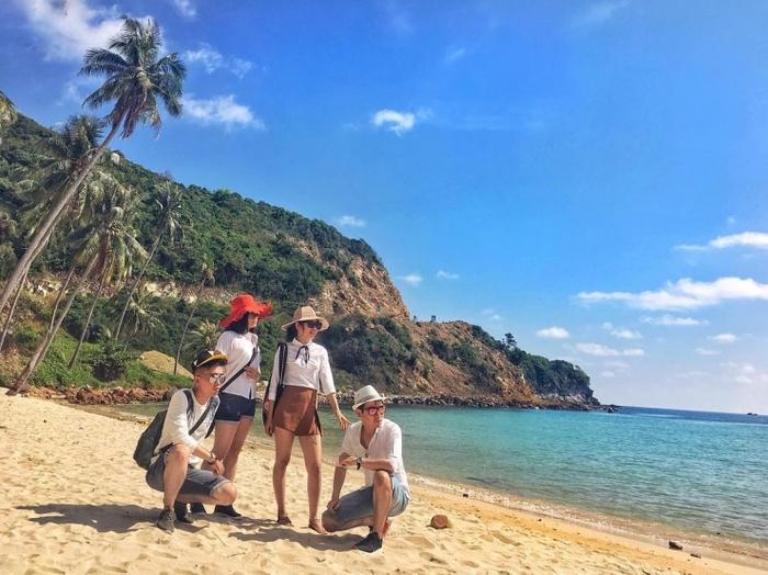 Chia sẻ cẩm nang du lịch Nam Du – Nên đi Nam Du vào tháng mấy?