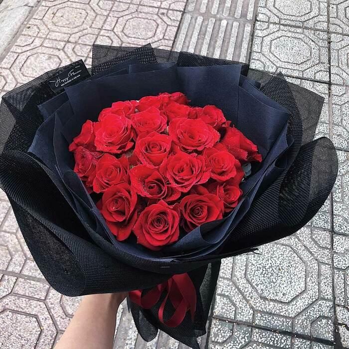 nhung mon qua valentine y nghia cho ngay 14/2