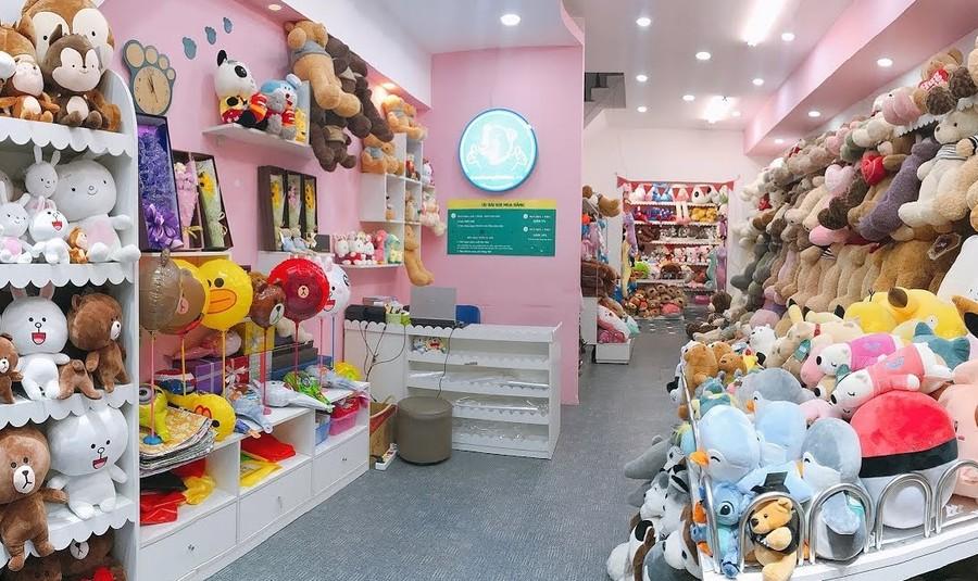 shop qua tang valentine o ha noi