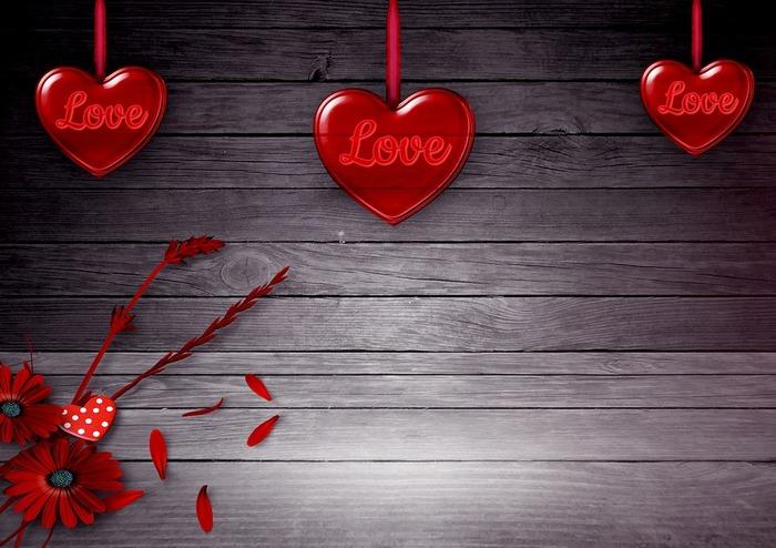 bo suu tap hinh nen valentine