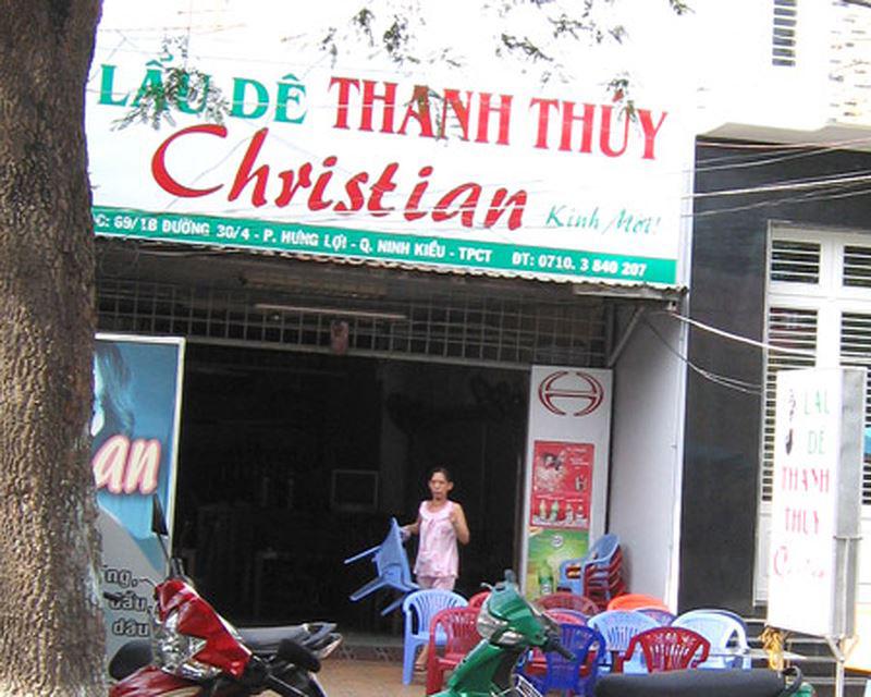 lau de can tho