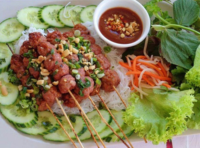 nem nuong can tho