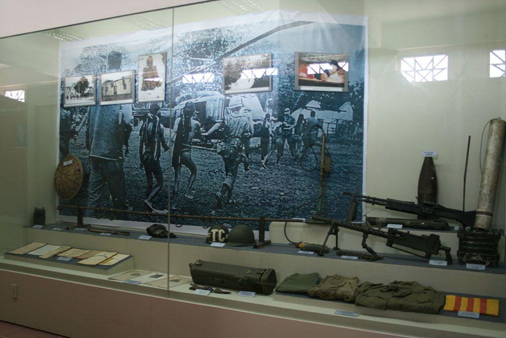 Giới thiệu đôi nét về bảo tàng lâm đồng - Đà Lạt | Viet Fun Travel