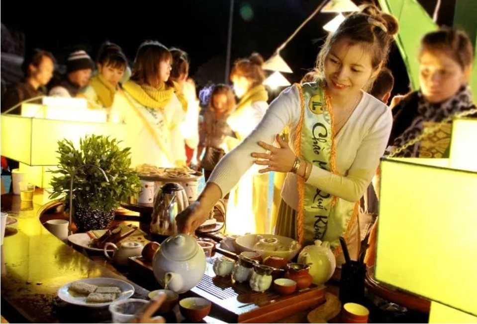 chuong trinh le hoi festival hoa da lat lan thu 7 2017