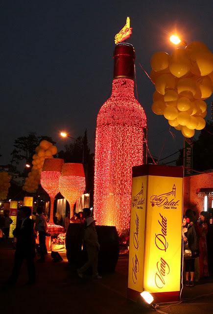 le hoi Festival Hoa Da Lat
