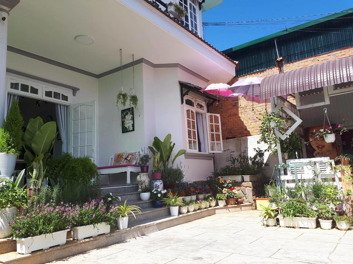 khách sạn view đẹp và lãng mạn nhất ở Đà Lạt