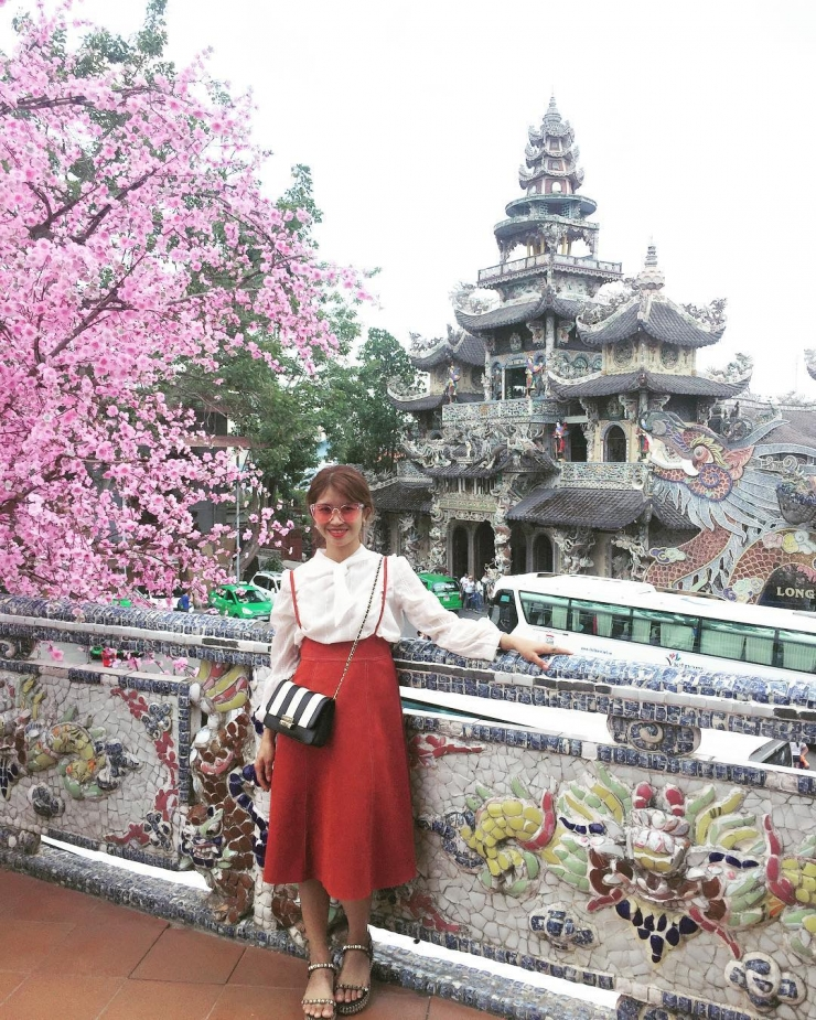 Thuyết minh về chùa Linh Phước – chùa Ve Chai ở Đà Lạt | Viet Fun ...