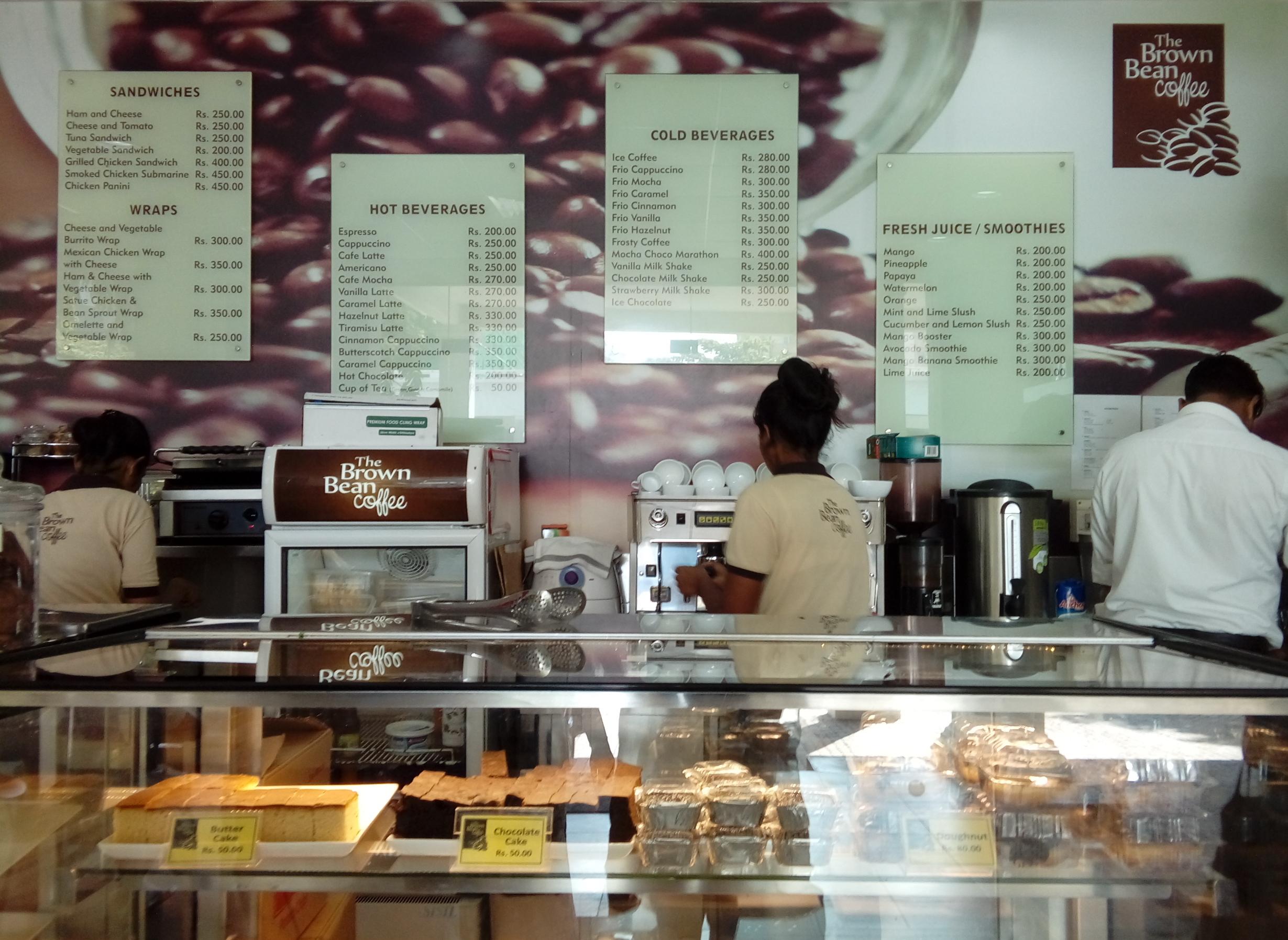 nhung quan cafe dep va lang man o da nang