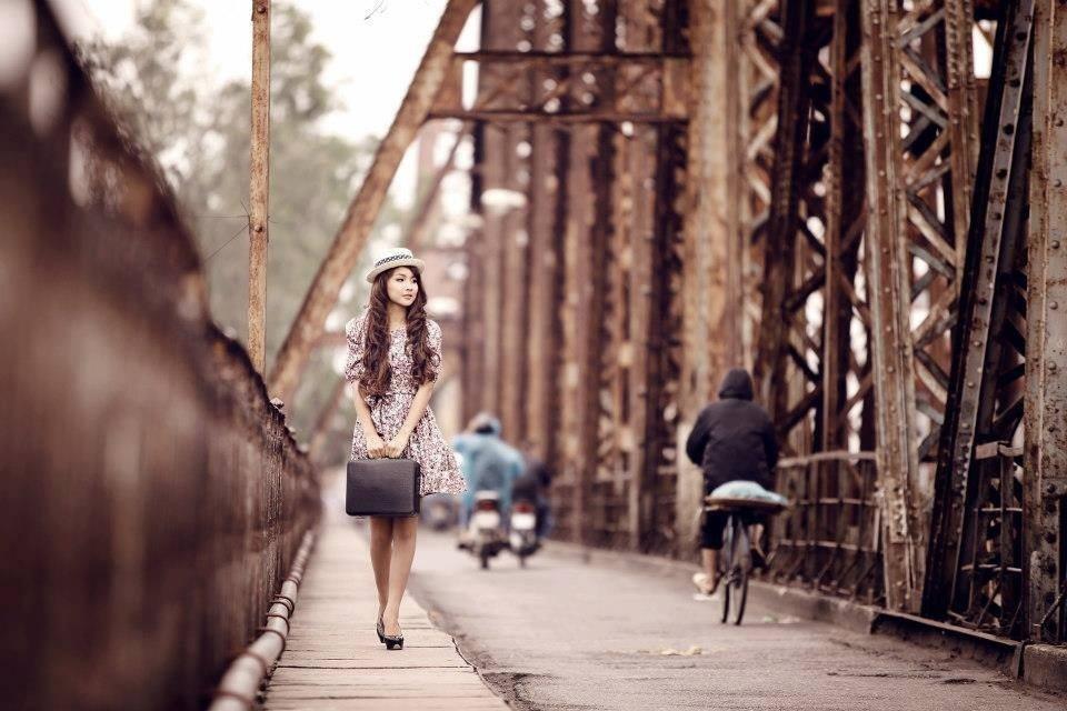 Địa chỉ cầu Long Biên nằm ở đâu   Viet Fun Travel