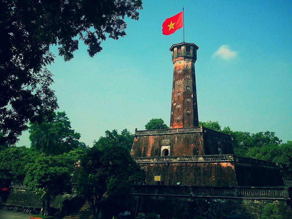 dia chi Hoang Thanh thang long nam o dau