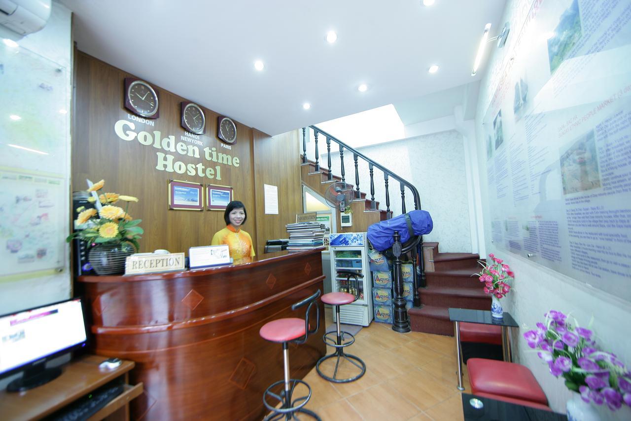 Tổng hợp những khách sạn, nhà nghỉ ở phố cổ Hà Nội giá rẻ