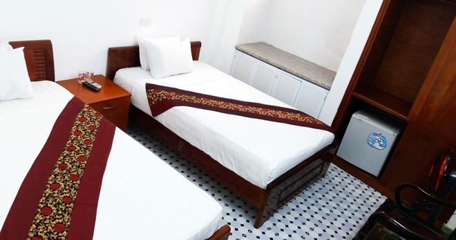 Nhà nghỉ Khách sạn Hoa Dương