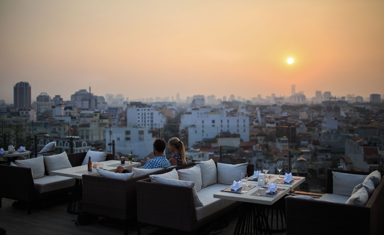 Crystal Jade Palace
