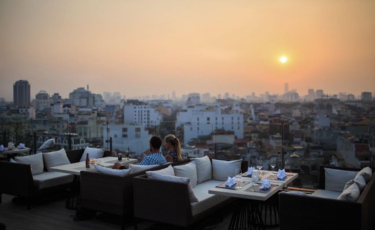 kinh nghiệm du lịch chua Huong
