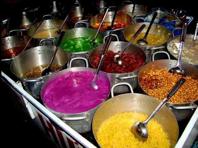 Du lịch Huế nên ăn ở đâu ngon?