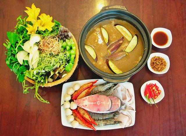 Đặc Sản Long An – Lẩu Mắm | Viet Fun Travel