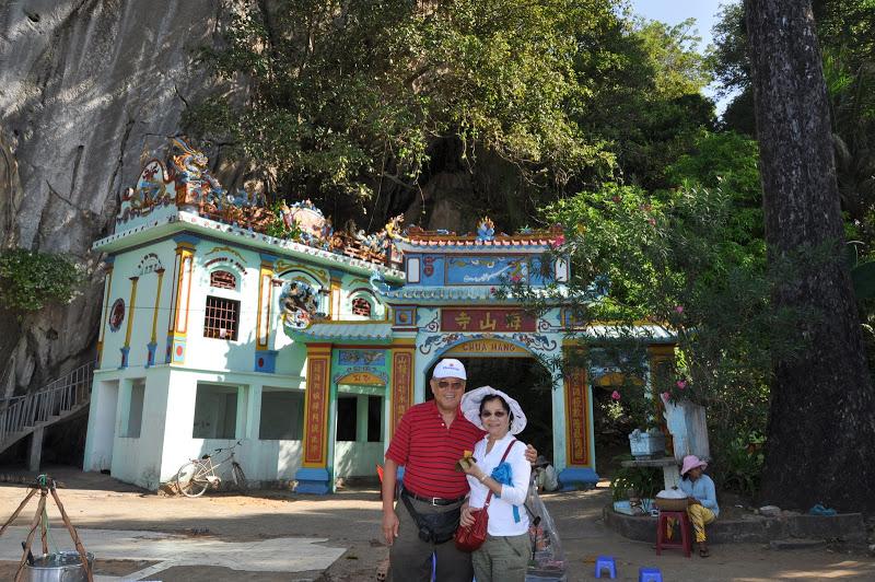 bai duong Ha Tien