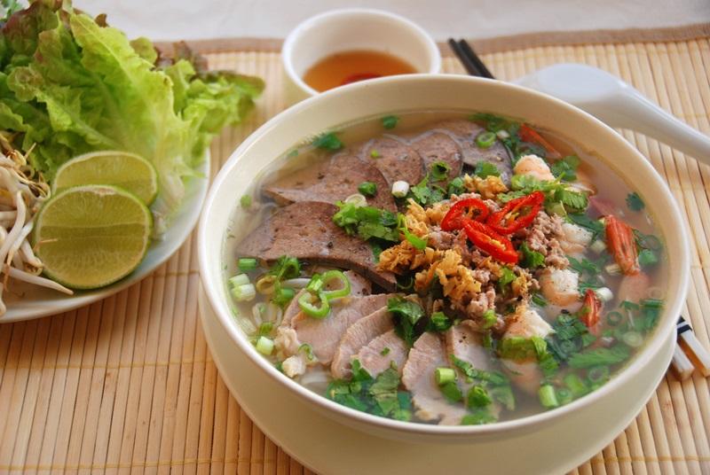 Chia sẻ cách nấu hủ tiếu miền Tây ngon không phải ai cũng biết | Viet Fun Travel