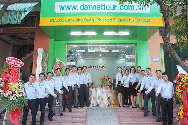 Top 10 công ty du lịch uy tín nhất tại thành phố hồ chí minh