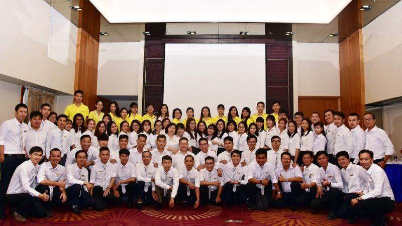 Lưu Lại Top Công Ty Du Lịch Lớn Nhất Việt Nam