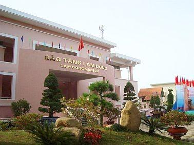 Bảo tàng Lâm Đồng Đà Lạt là điểm dừng chân thú vị với các du khách