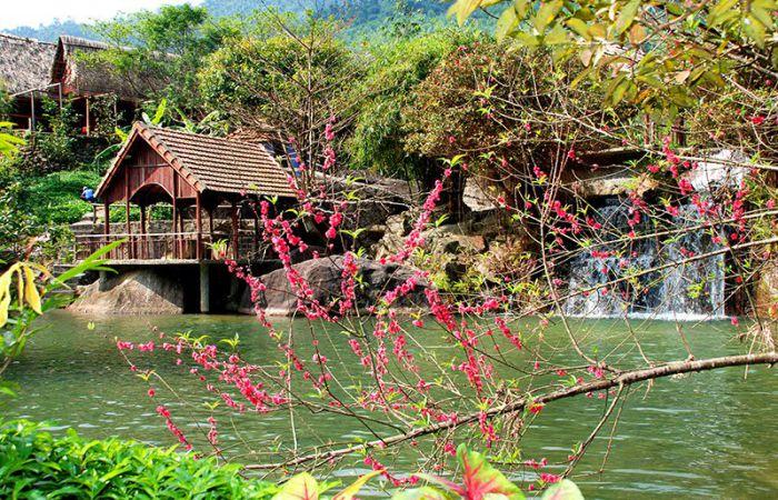 khu du lich suoi hoa da nang