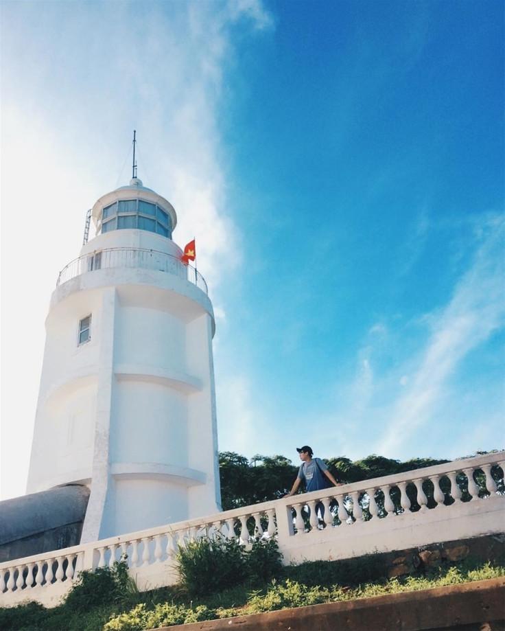 Kết quả hình ảnh cho hải đăng Vũng Tàu
