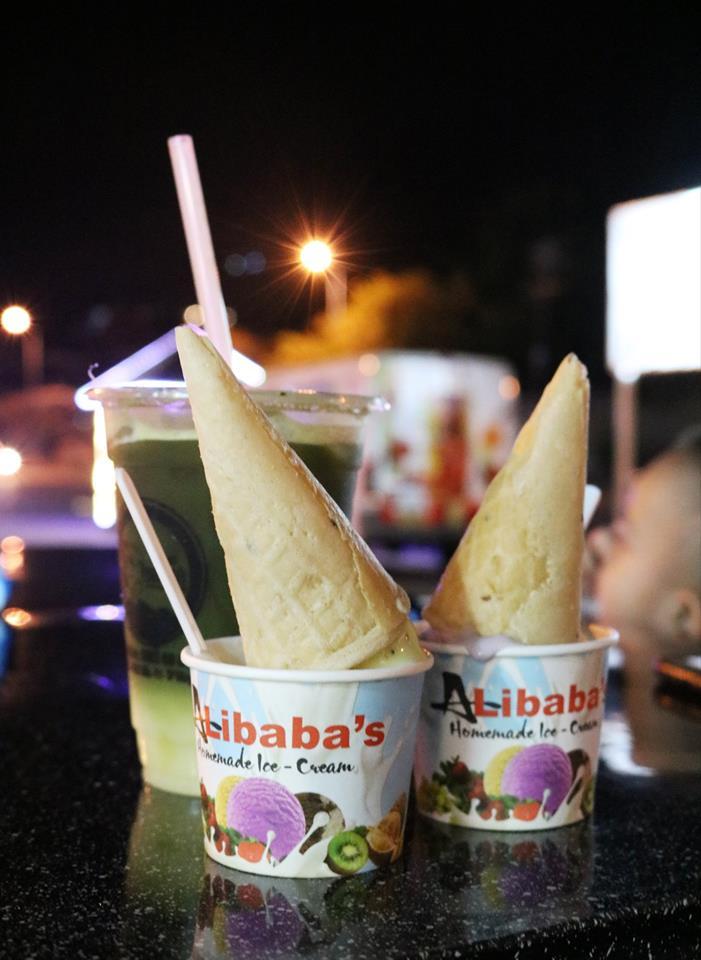 kem alibaba o vung tau