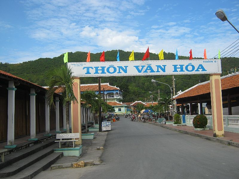 dao long son o vung tau