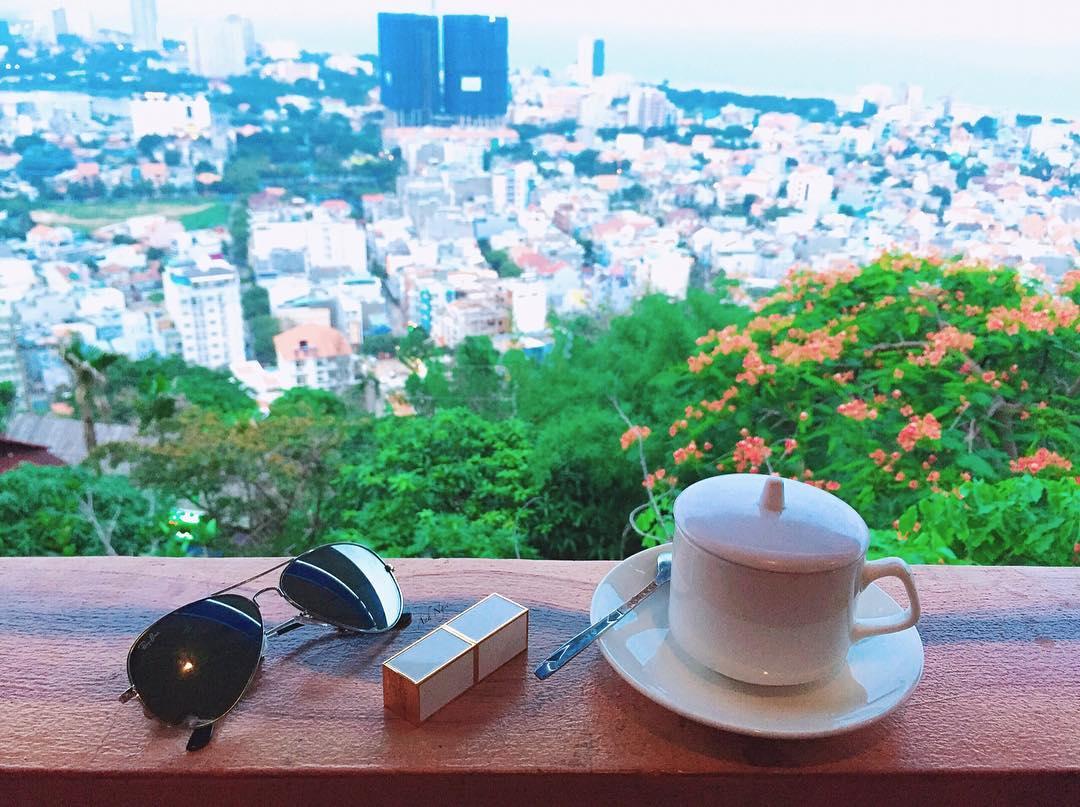 nhung quan cafe co view dep va lang man o vung tau