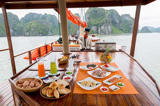 tour du lich vinh ha long