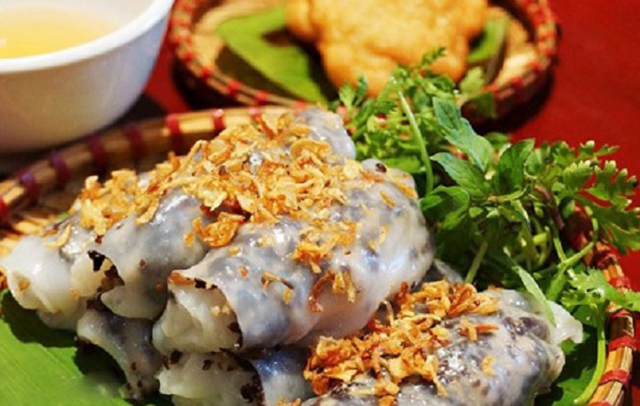 Description: Image result for Bánh cuốn Thanh Trì