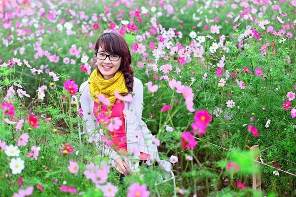 Kết quả hình ảnh cho mùa xuân hà nội
