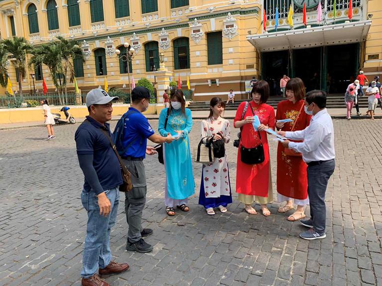 Điểm đến nào ở Việt Nam an toàn cho du khách trong thời điểm dịch viêm phổi corona bùng phát?