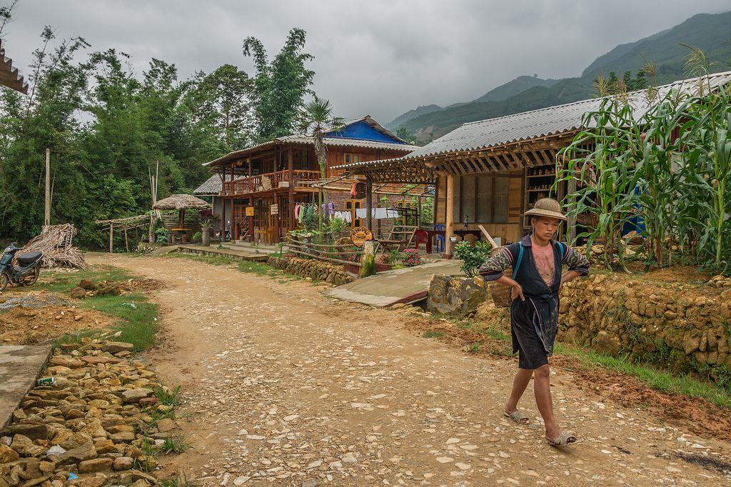 kham pha net dep ban lao chai va ban ta van