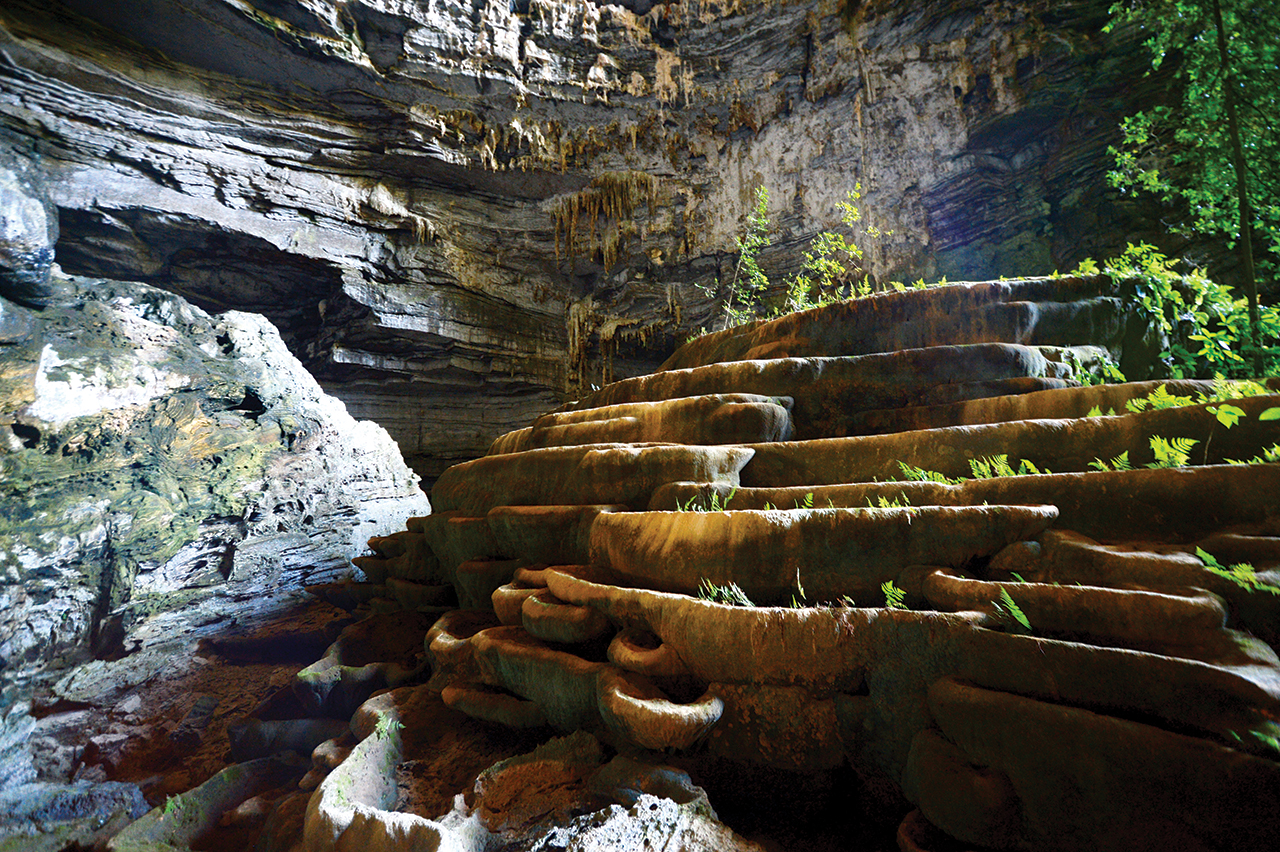 Khám phá hang Tiên Sapa, Khám phá hang Tiên Sapa đẹp kì bí tựa chốn bồng lai tiên cảnh