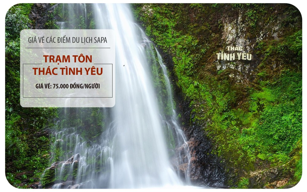 kham pha net dep suoi vang thac tinh yeu o sapa