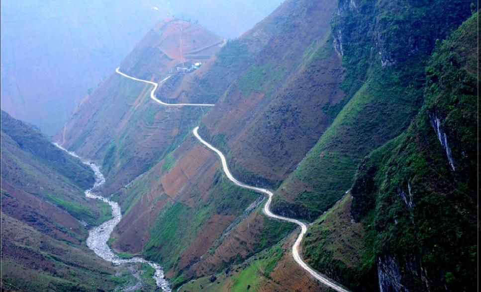Du lịch Sapa khám phá nét đẹp Thung Lũng Hoa Hồng | Viet Fun