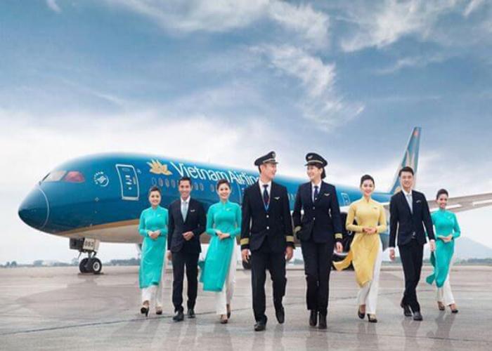 Săn vé máy bay của những hãng hàng không phù hợp