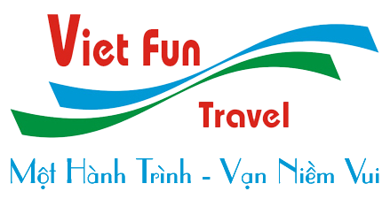 Logo Viet Fun Travel