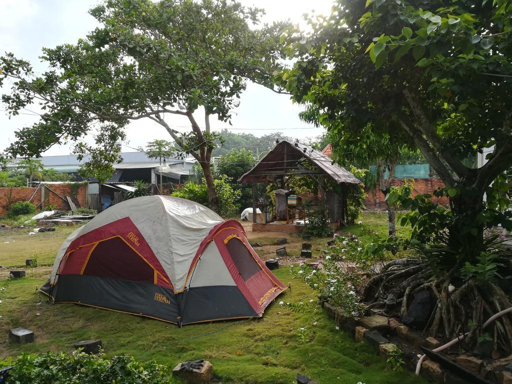 tổng hợp những homestay đẹp ở Hồ Tràm